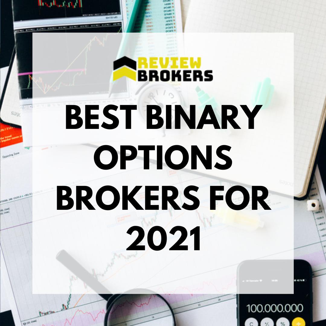 Best Binary Options Brokers
