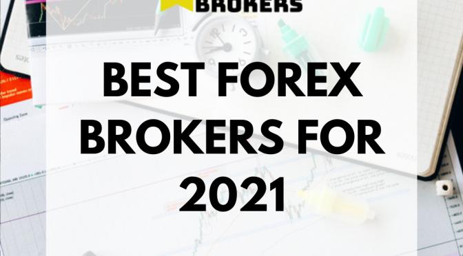 Best Forex Brokers