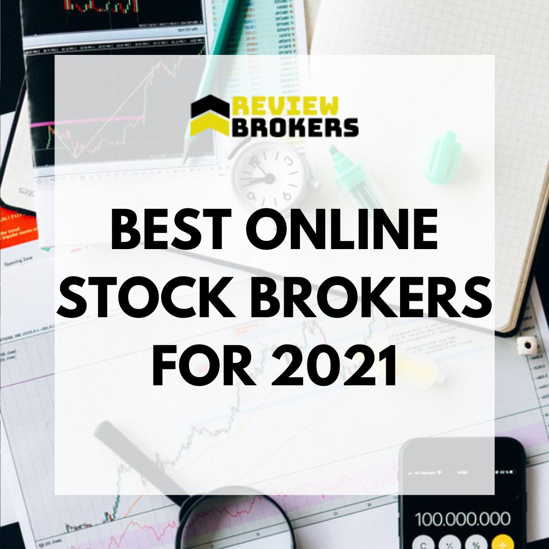 Best Online Stock Brokers
